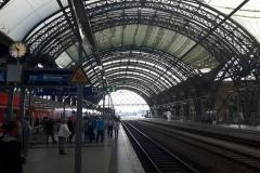 Hauptbahnhof Dresden